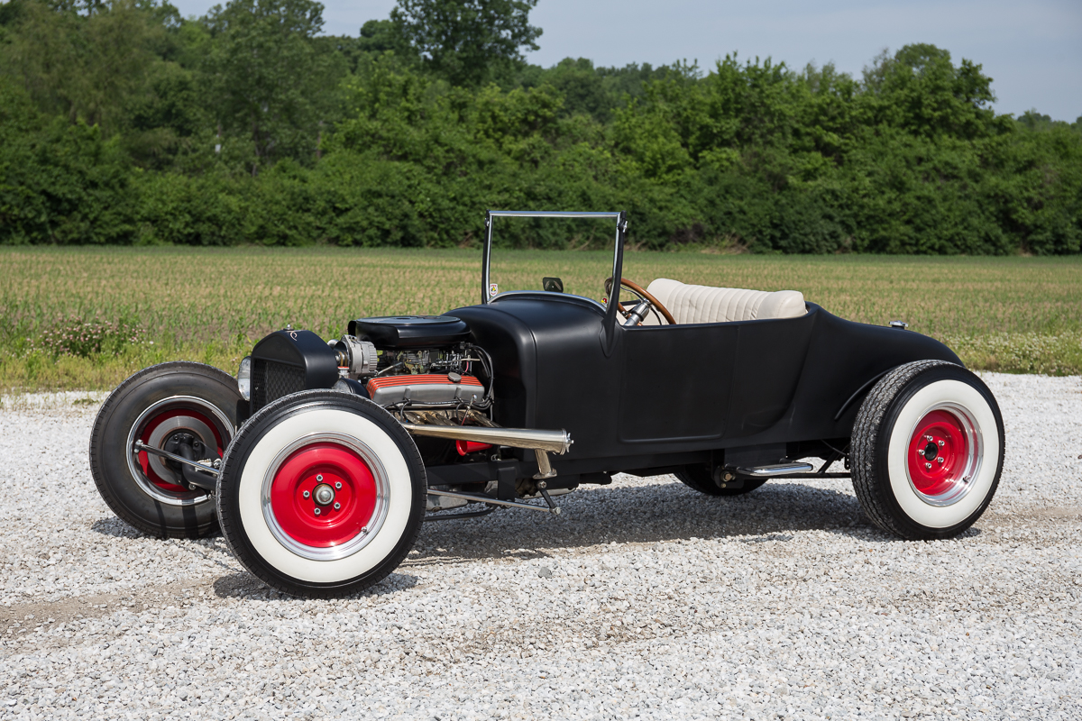 1927 Ford Roadster | Fast Lane Classic Cars