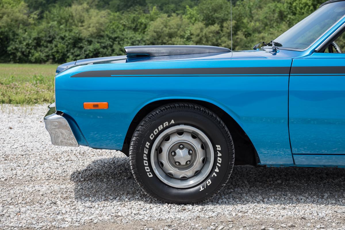 1973 Dodge Dart | Fast Lane Classic Cars