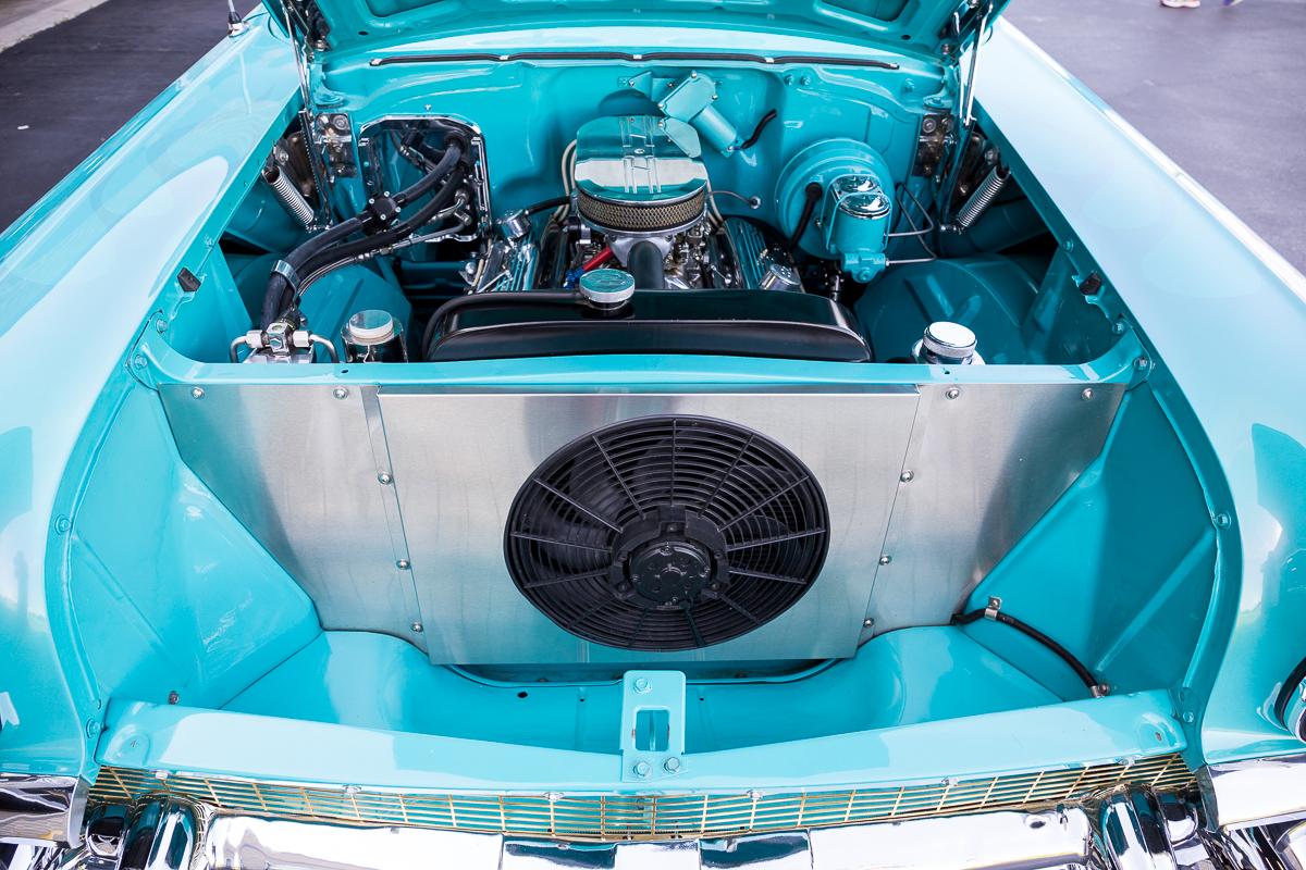 1957 Chevrolet Bel Air Fast Lane Classic Cars