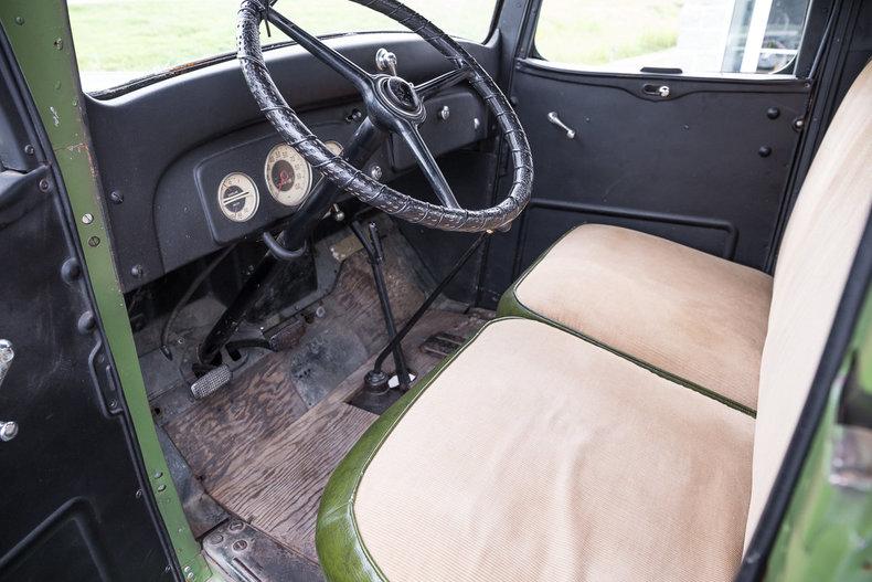 1936 Chevrolet Pickup