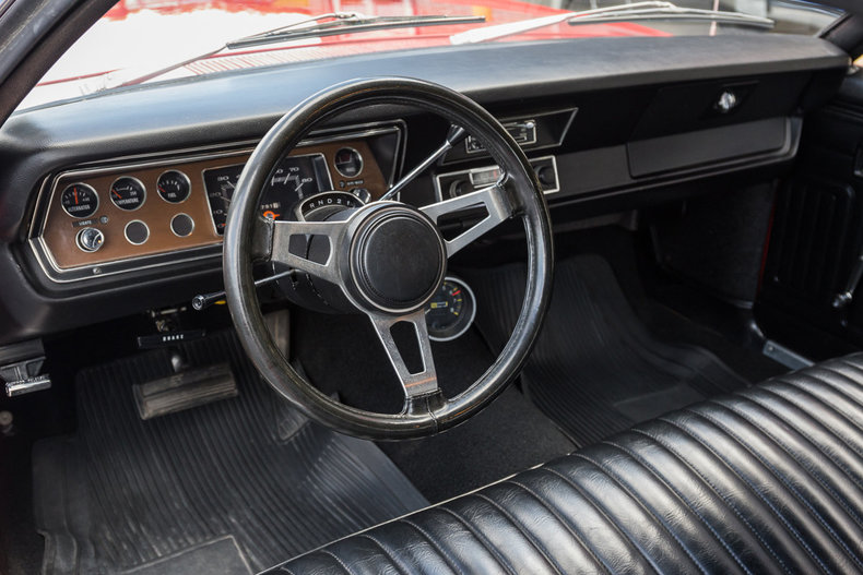 1974 Plymouth Duster