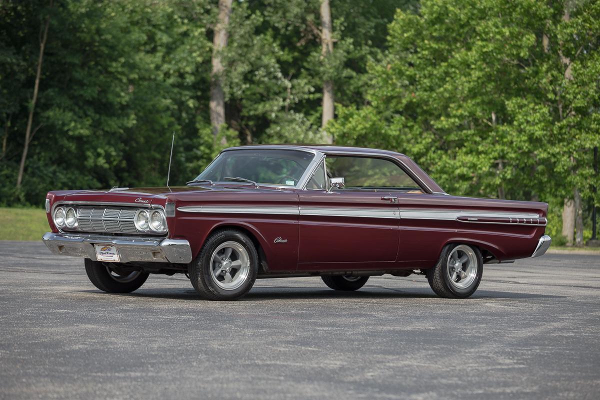 Classic Comet Cars