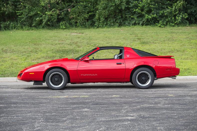 1991 Pontiac Firebird