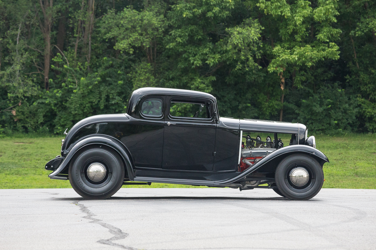 1932 ford 5 window fast lane classic cars for 1932 chevrolet 5 window coupe