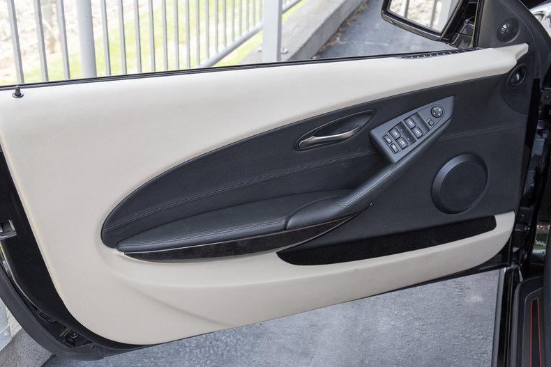 2007 BMW 650I