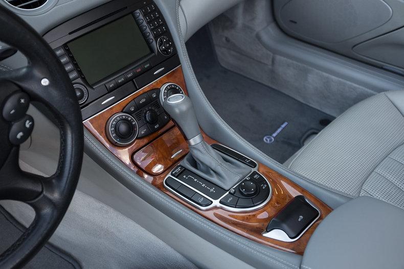 2005 Mercedes-Benz SL65