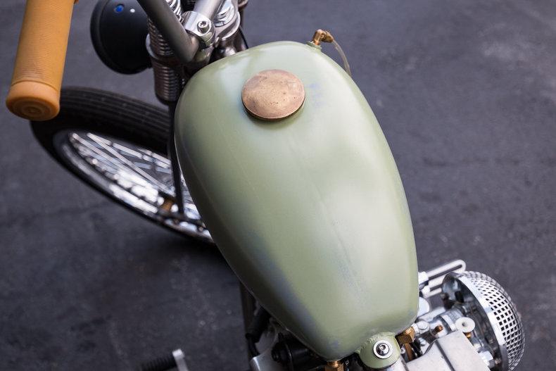 1994 Harley Davidson Custom