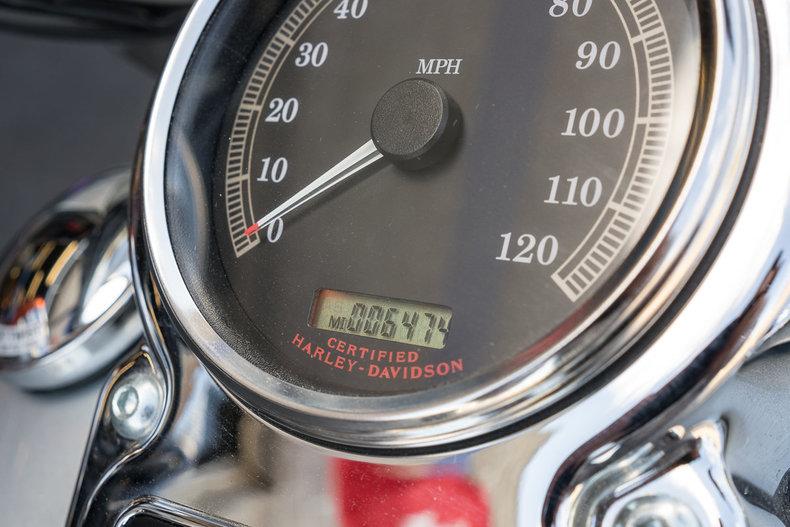 2004 Harley-Davidson Wide Glide