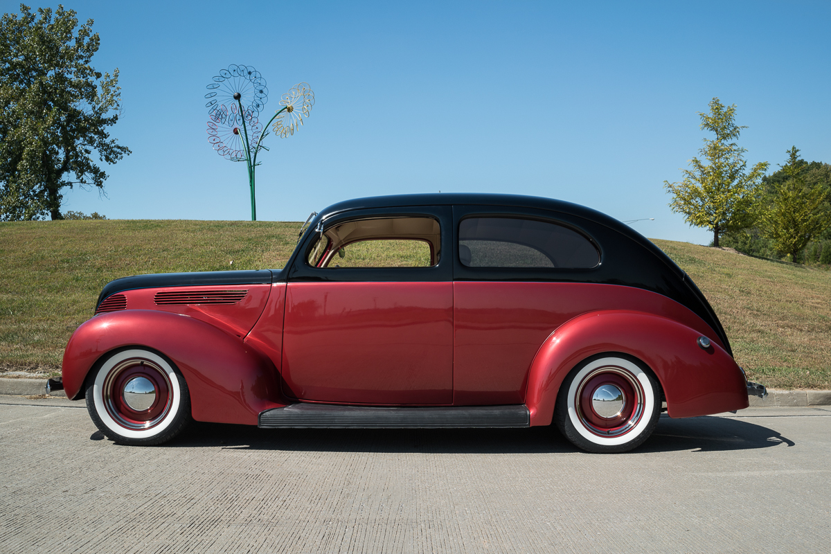 1938 Ford Street Rod Fast Lane Classic Cars