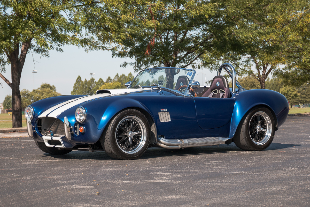 1965 Shelby Cobra | Fast Lane Classic Cars