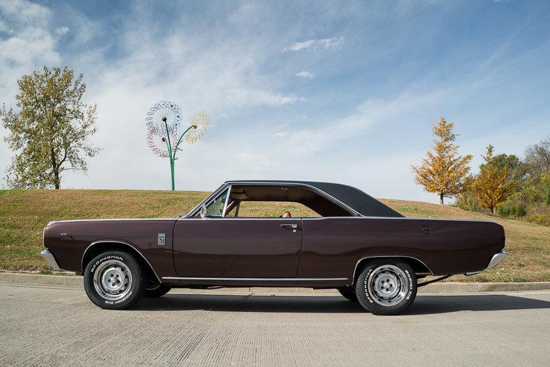 1967 Dodge Dart