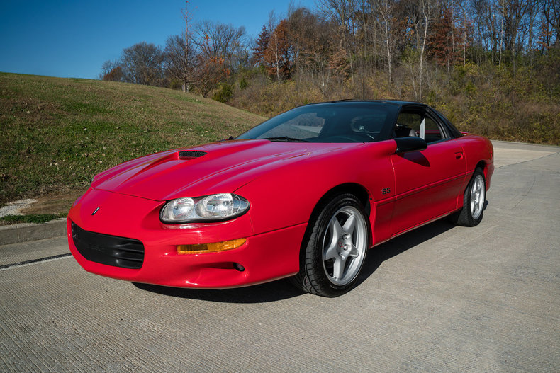 types of windows 1999 chevrolet camaro fast classic cars 30610