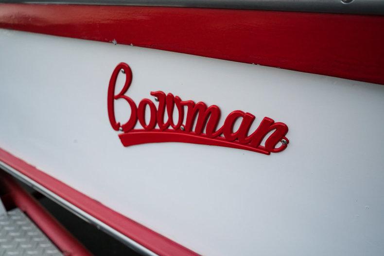 1958 Bowman Havana
