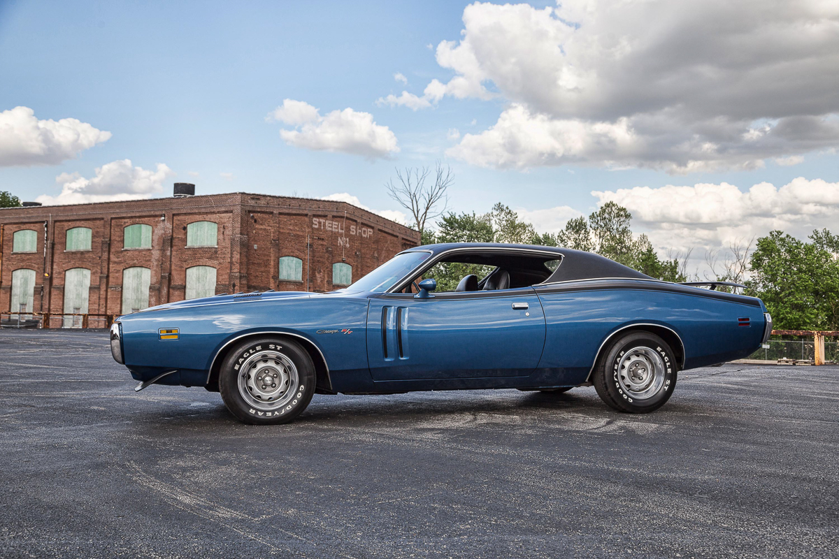 Dodge Charger Rallye >> 1971 Dodge Charger | Fast Lane Classic Cars
