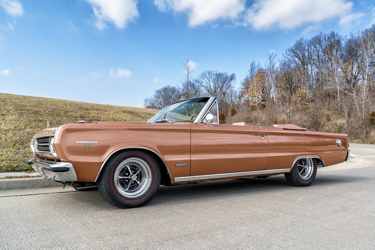 1967 Plymouth Gtx Fast Lane Classic Cars 1941 2 Dr Coupe