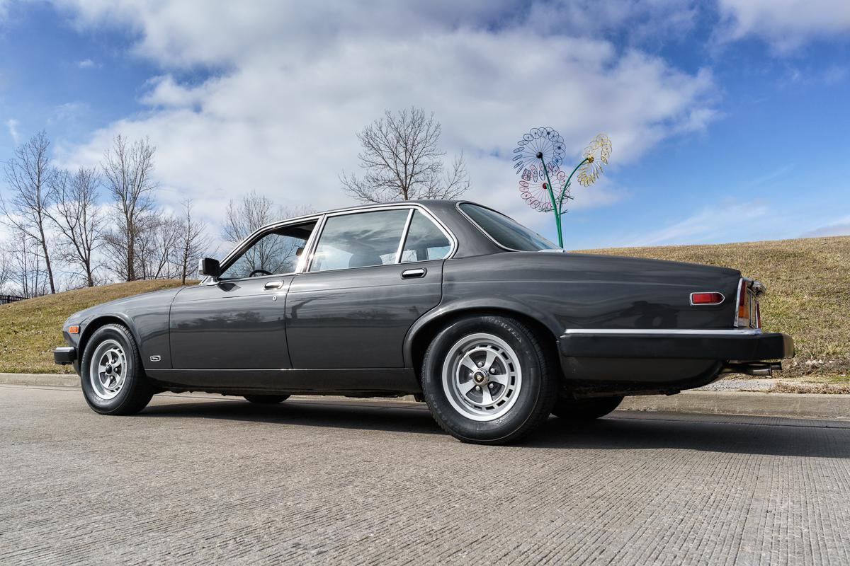 1985 Jaguar XJ6   Fast Lane Classic Cars