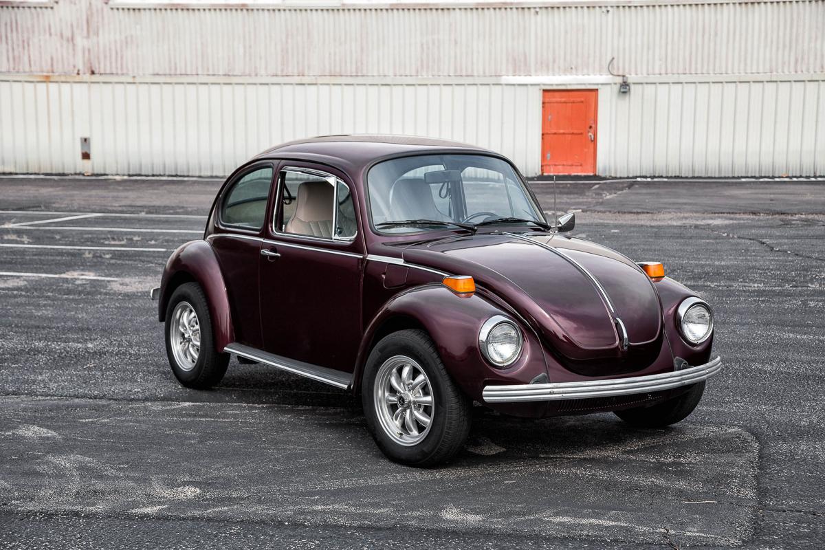 1974 Volkswagen Super Beetle Fast Lane Classic Cars