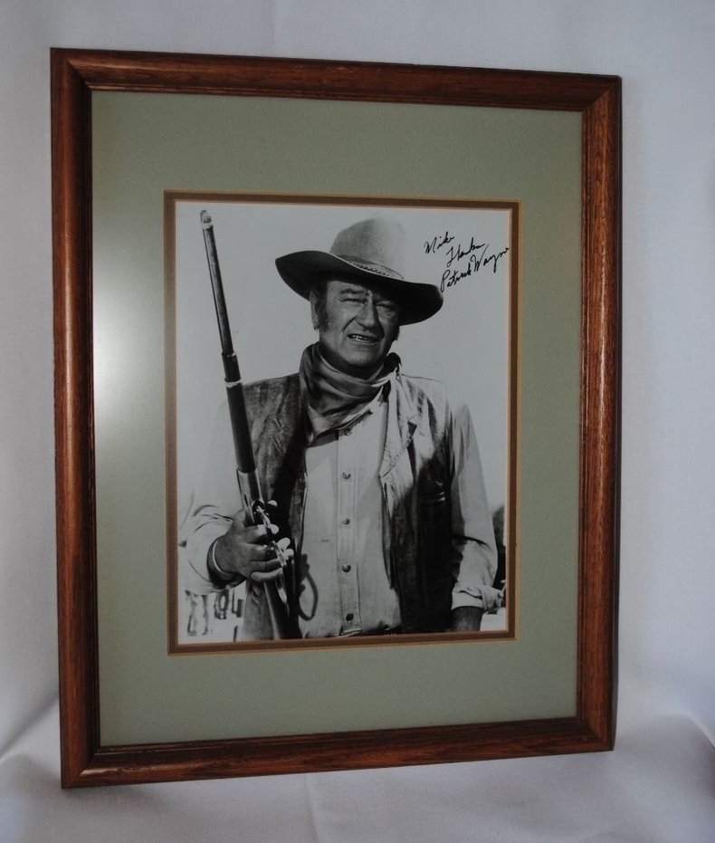 Perfect for any fans of The Duke!