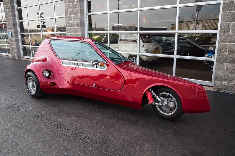 1976 1976 Trivette MC For Sale