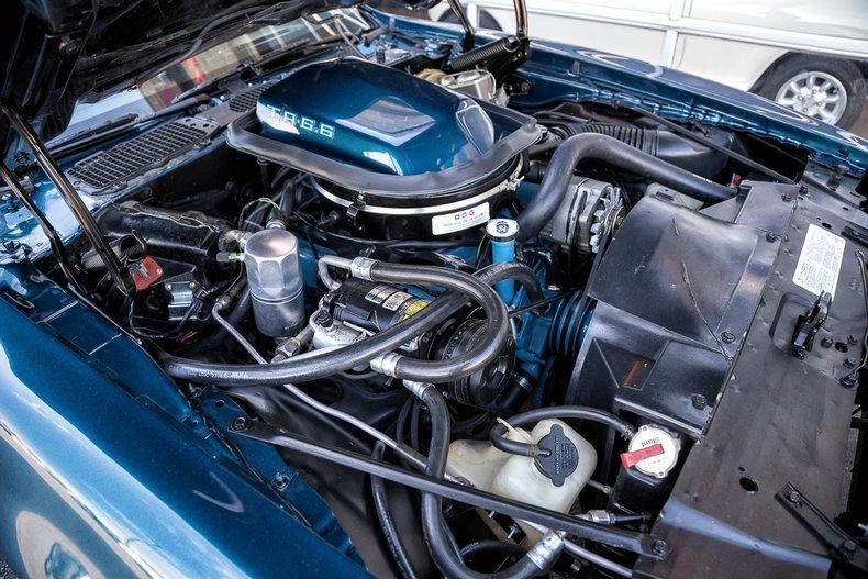 1979 Pontiac Trans Am Fast Lane Classic Cars