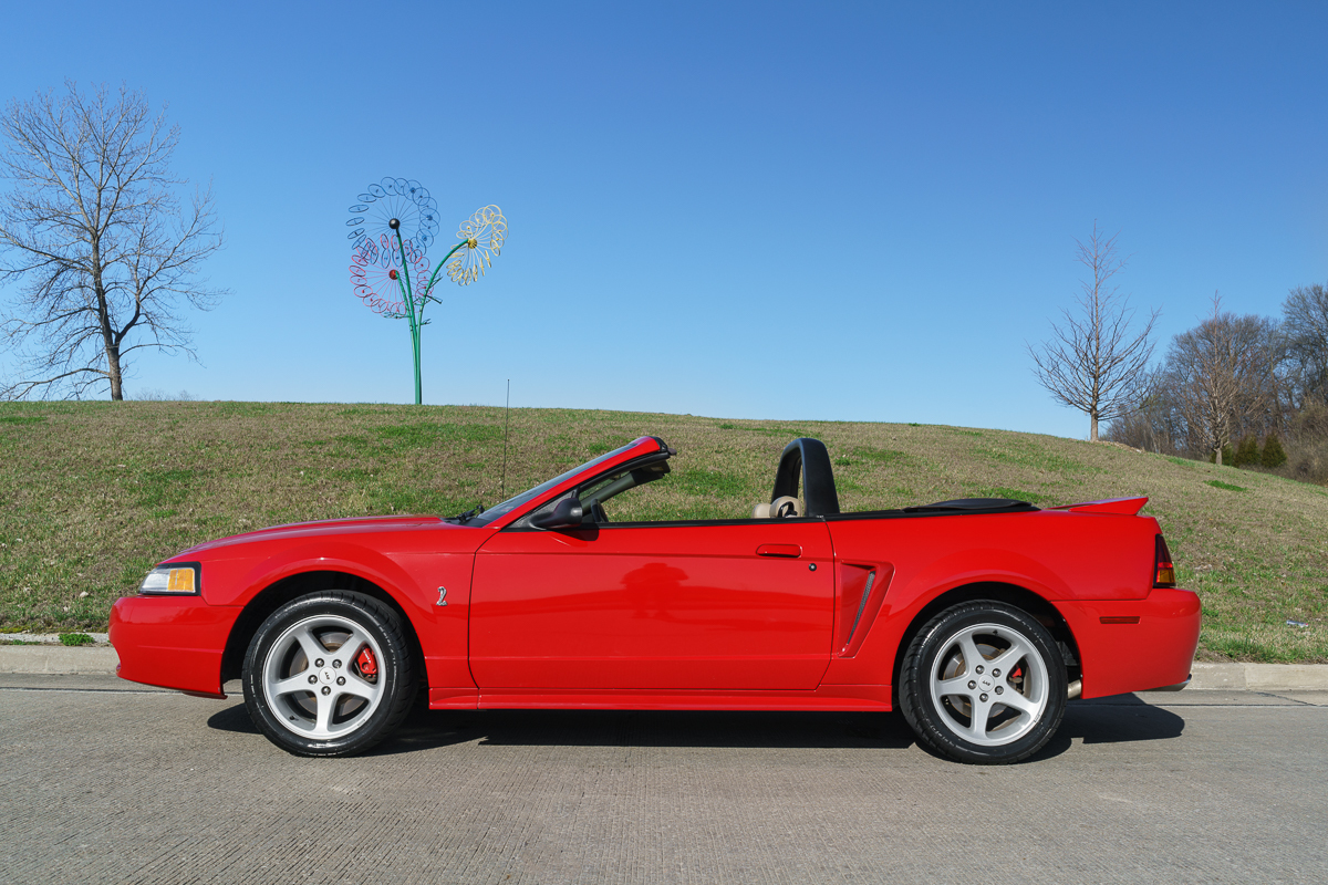 1999 Ford Mustang Fast Lane Classic Cars Mach 460 Sound System