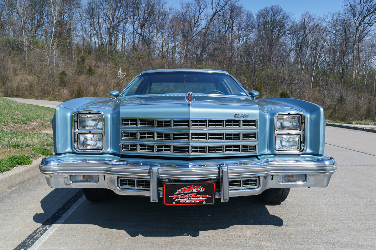 All Chevy 1977 chevrolet : 1977 Chevrolet Monte Carlo | Fast Lane Classic Cars