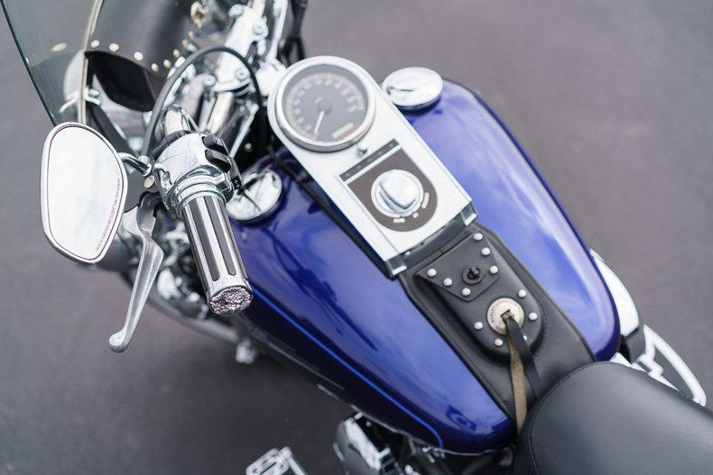 2006 Harley-Davidson Heritage