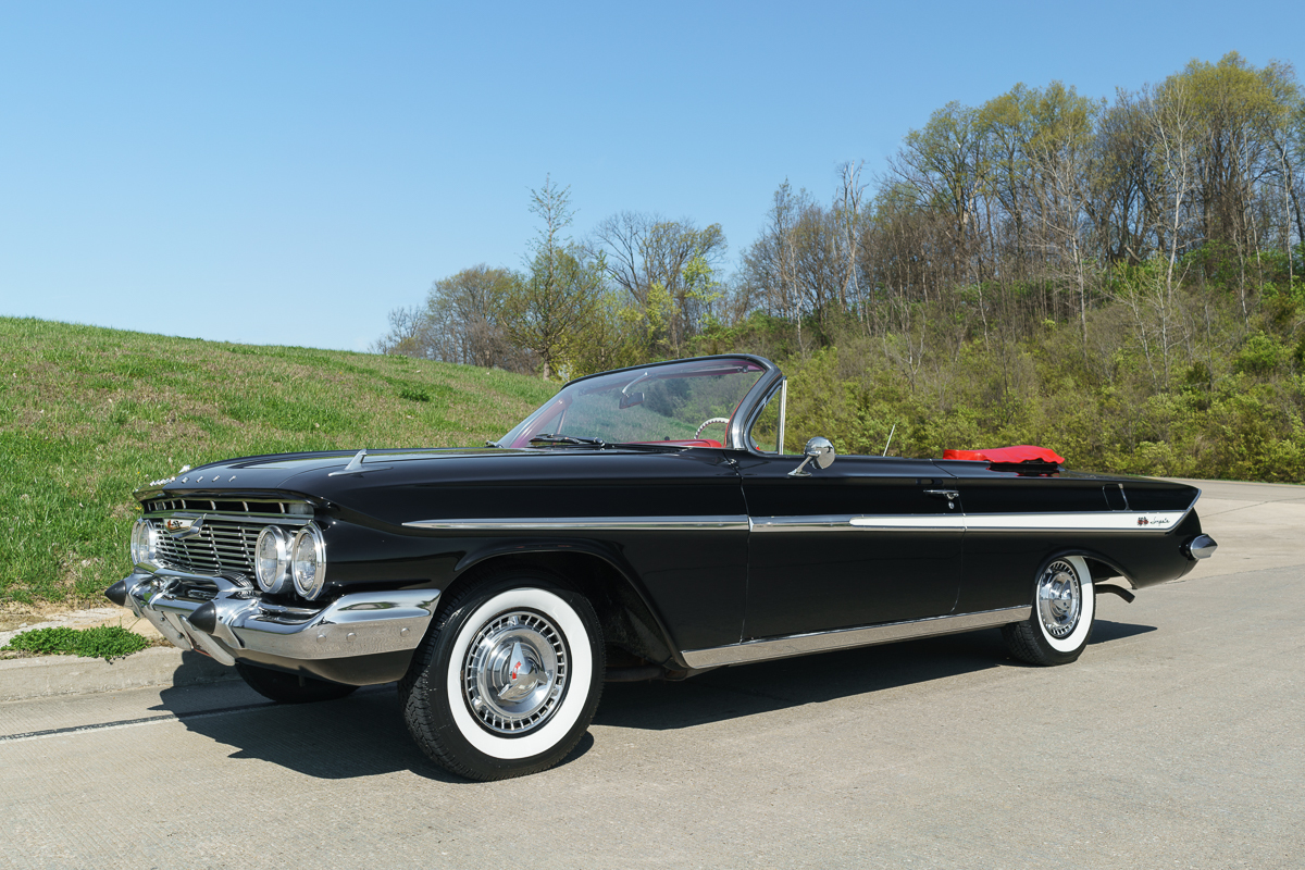 Chevy Impala Convertible Chevrolet With 1961 Lowrider Latest