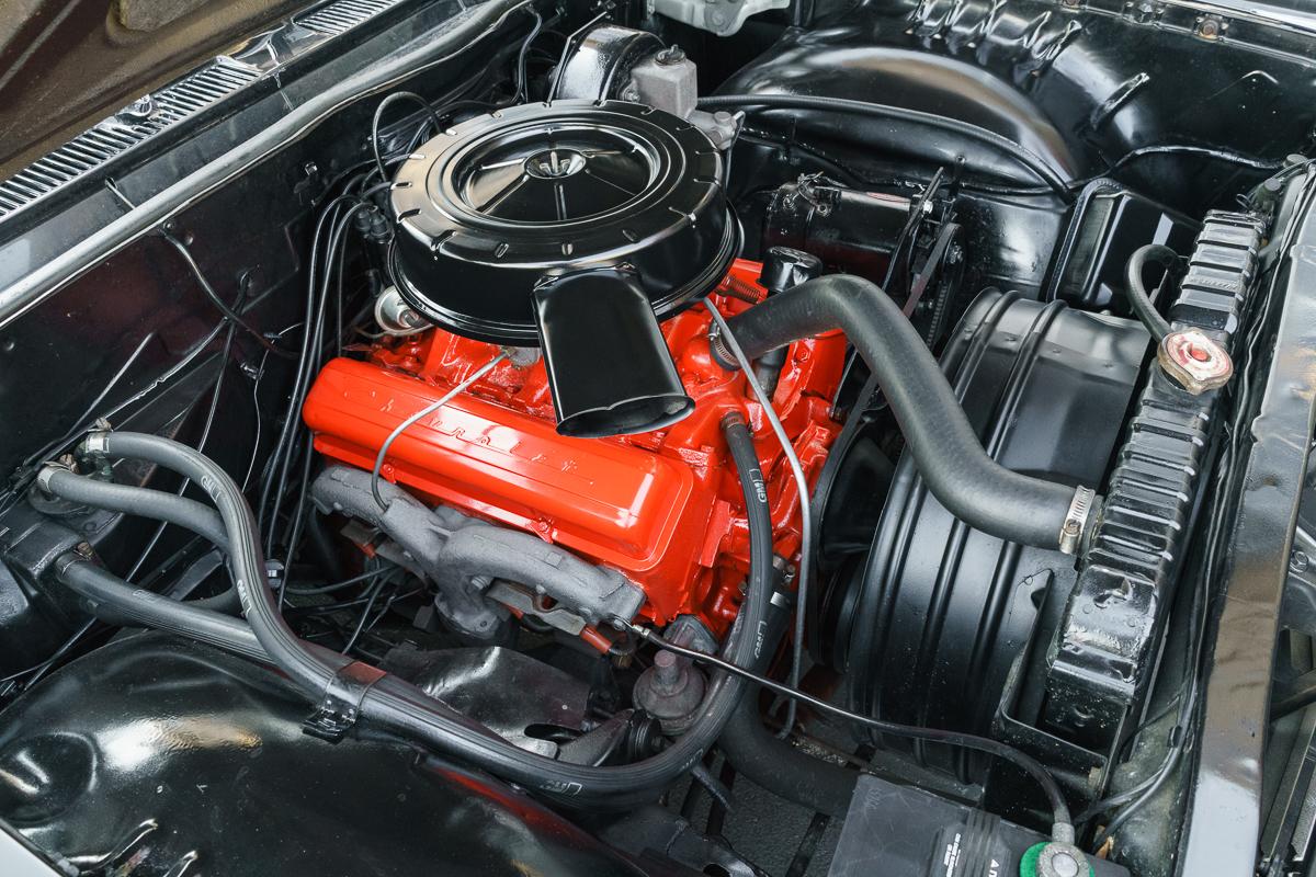 1961 Chevrolet Impala Fast Lane Classic Cars