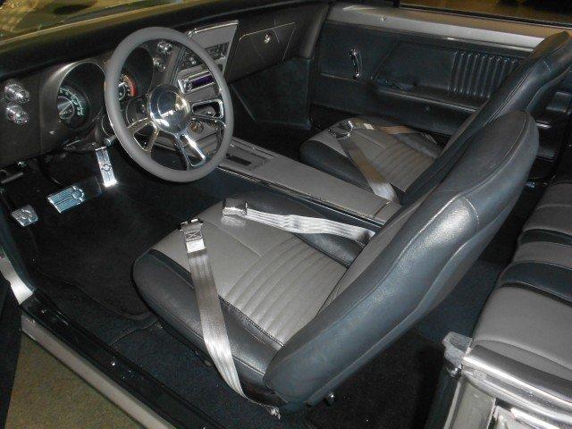 1967 1967 Chevrolet Camaro For Sale