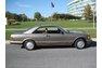 1987 Mercedes-Benz 560 SEC