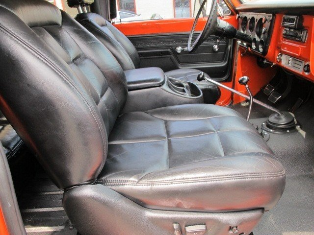 1972 1972 Chevrolet K5 Blazer For Sale