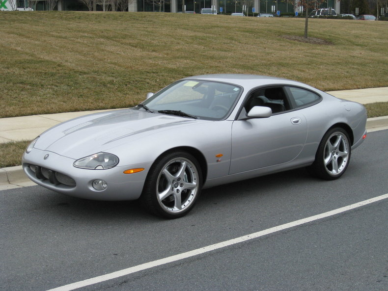 Used Camaro For Sale >> 2004 Jaguar XKR | 2004 Jaguar XKR for sale to purchase or buy | Classic Cars, Muscle Cars ...