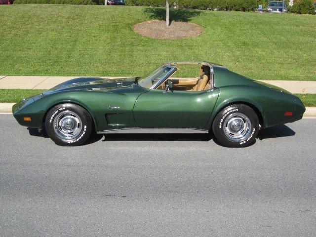 1974 Chevrolet Corvette 1974 Chevrolet Corvette For Sale