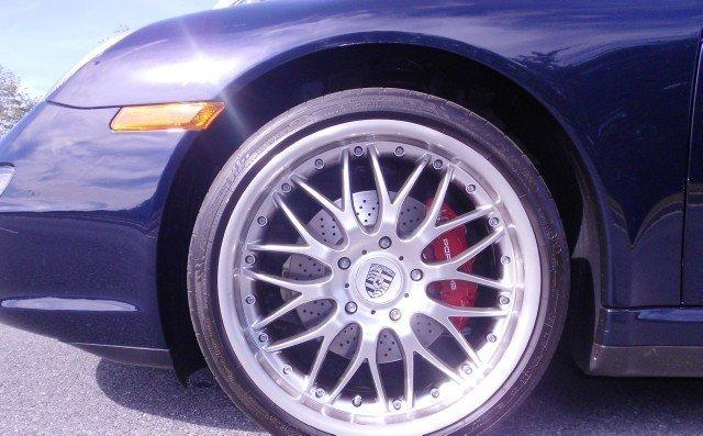 2006 2006 Porsche 911 For Sale