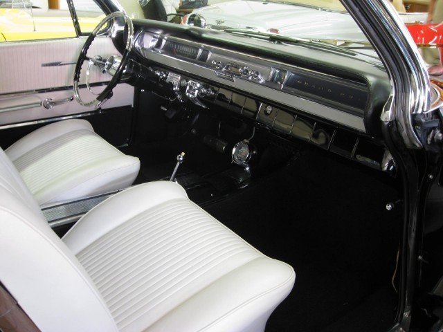 1962 Pontiac Grand Prix | 1962 Pontiac Grand Prix For Sale To Purchase or Buy | Classic Cars ...
