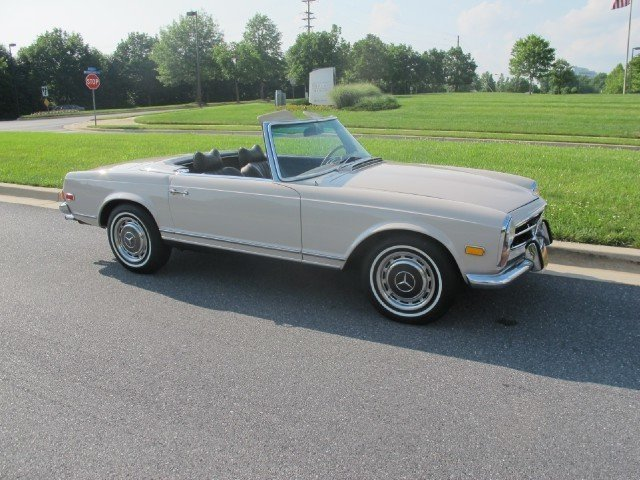 1971 1971 Mercedes-Benz 280 For Sale
