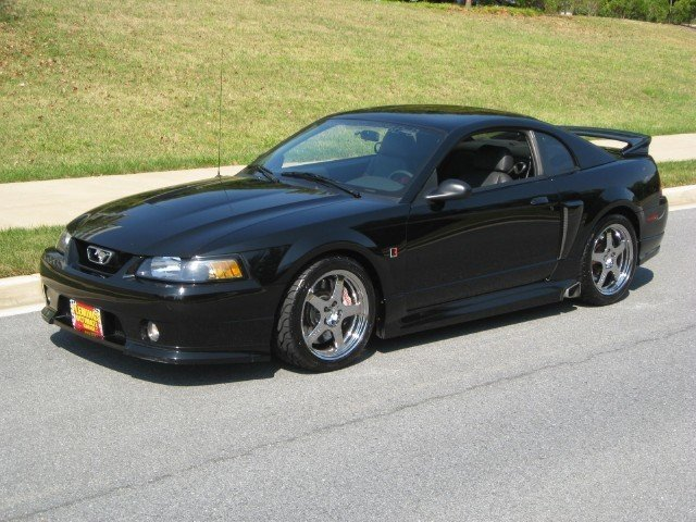 2016 Roush Mustang >> 2002 Ford Mustang | 2002 Ford Mustang For Sale To Purchase Or Buy | Classic Cars, Muscle Cars ...