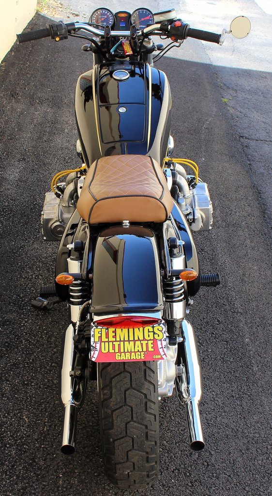 1981 1981 Honda Goldwing For Sale