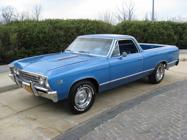 Craigslist Dc Cars >> 1967 Chevrolet El Camino | 1967 Chevrolet El Camino for sale to purchase or buy | Classic Cars ...