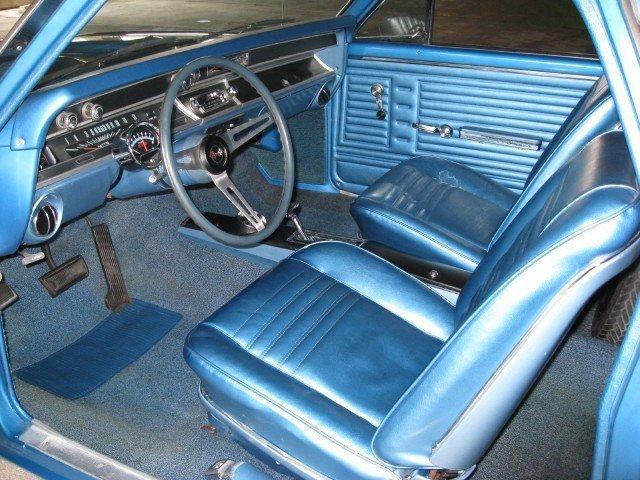 1967 Chevrolet El Camino 1967 Chevrolet El Camino For