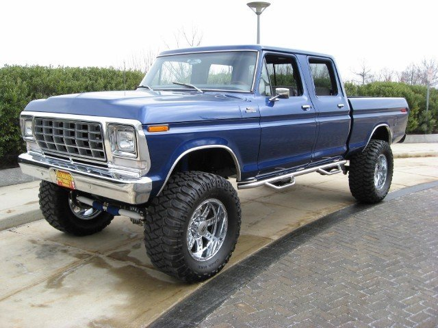 1978 Ford Show Truck | 1978 Ford Show Truck For Sale to ...