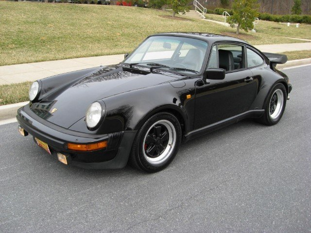 1983 Porsche 911 1983 Porsche 911 For Sale To Buy Or