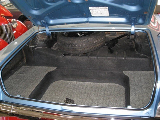 1963 Chevrolet Impala 1963 Chevrolet Impala For Sale To