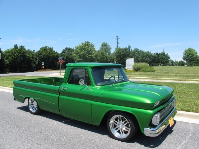 1964 1964 Chevrolet Truck For Sale