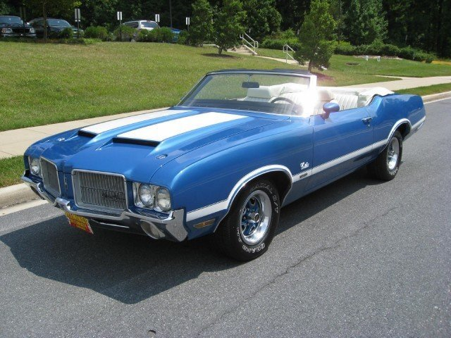 Best Mustang Color >> 1971 Oldsmobile 442 | 1971 Oldsmobile 442 For Sale To Buy or Purchase | Classic Cars, Muscle ...