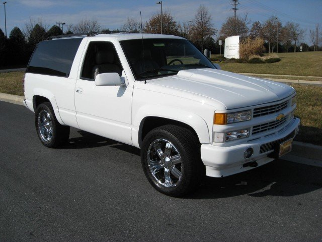 1995 chevrolet tahoe 1996 chevrolet tahoe for sale to buy or purchase classic cars for sale. Black Bedroom Furniture Sets. Home Design Ideas