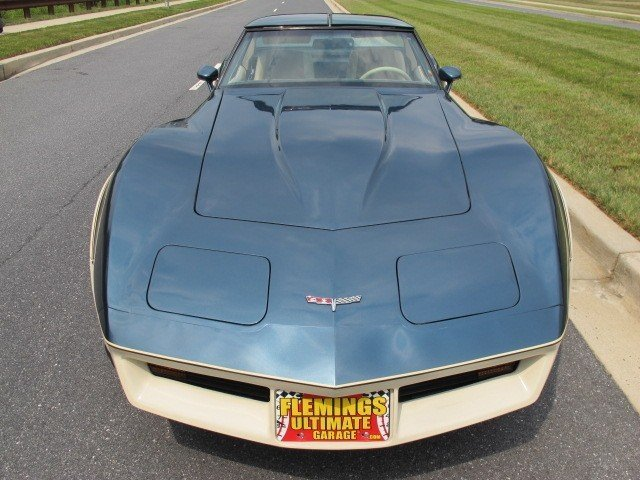 1980 1980 Chevrolet Corvette For Sale