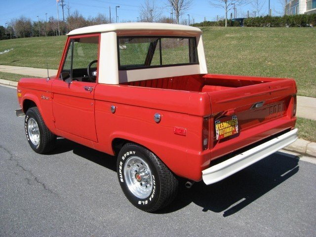 1970 ford bronco 1970 ford bronco for sale to buy or purchase classic cars for sale muscle. Black Bedroom Furniture Sets. Home Design Ideas