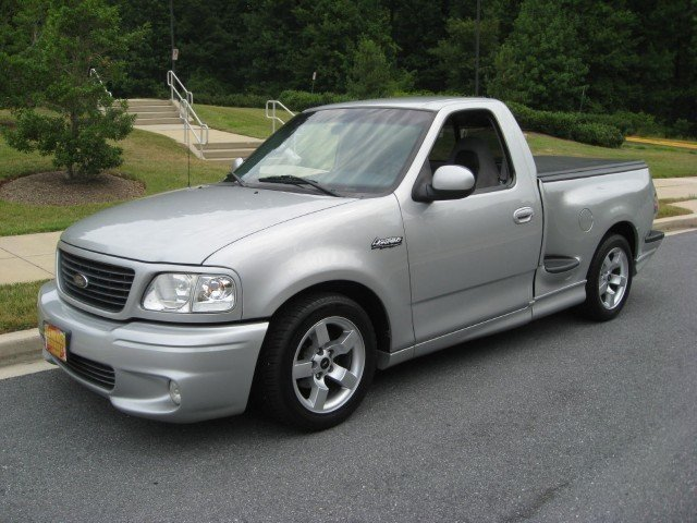 2001 Ford SVT Lightning